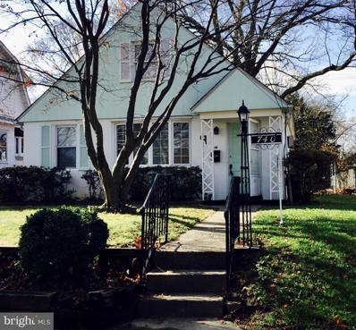 740 Sharon Avenue, Collingdale, PA 19023 - #: PADE2005494