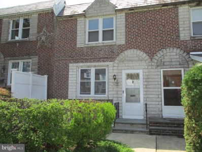 5228 Fairhaven Road, Clifton Heights, PA 19018 - #: PADE2005682