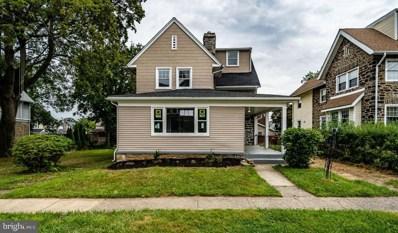 531 Foss Avenue, Drexel Hill, PA 19026 - #: PADE2005854