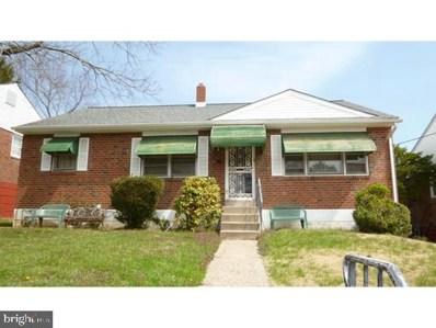 1103 Stetser Avenue, Lansdowne, PA 19050 - #: PADE2006048