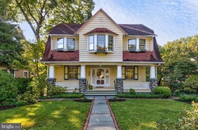 228 Poplar Avenue, Wayne, PA 19087 - #: PADE2006062