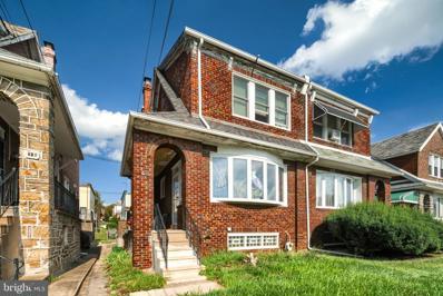 805 Yeadon Avenue, Lansdowne, PA 19050 - #: PADE2006466