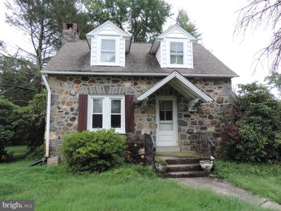 348 Glen Mills Road, Thornton, PA 19373 - #: PADE2006496
