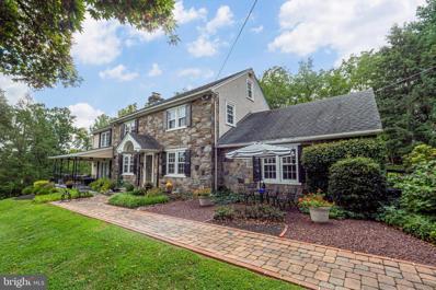 676 W Rose Tree Road, Media, PA 19063 - #: PADE2006520