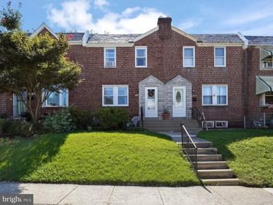 3842 Berkley Avenue, Drexel Hill, PA 19026 - #: PADE2006766