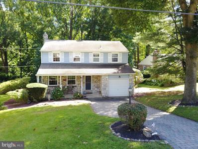 623 Old School House Drive, Springfield, PA 19064 - #: PADE2006986