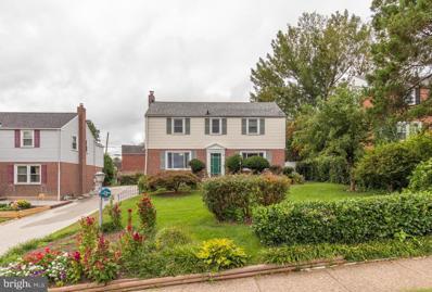 104 Earlington Road, Havertown, PA 19083 - #: PADE2007108