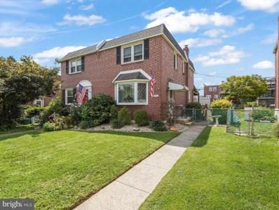 510 Terravilla Lane, Ridley Park, PA 19078 - #: PADE2007126