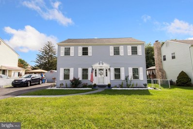 1310 Fairview Court, Woodlyn, PA 19094 - #: PADE2007132