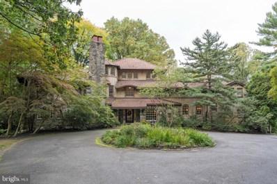 1 Roylencroft Lane, Rose Valley, PA 19063 - #: PADE2007280