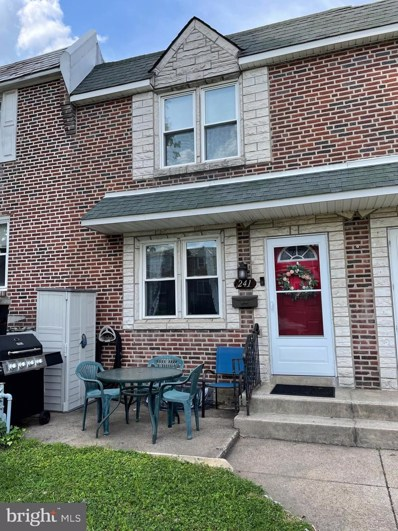 241 W Wyncliffe, Clifton Heights, PA 19018 - #: PADE2007374