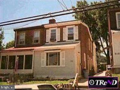908 Pine Street, Darby, PA 19023 - #: PADE2007382