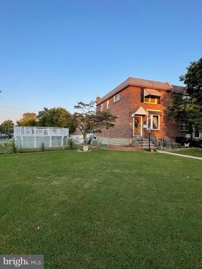 900 Maple Avenue, Glenolden, PA 19036 - MLS#: PADE2007402