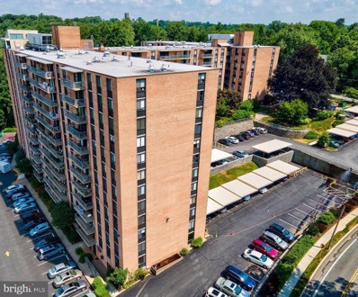 801 Yale Avenue UNIT 916, Swarthmore, PA 19081 - #: PADE2007518