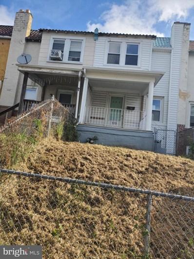105 Whitely Terrace, Darby, PA 19023 - #: PADE2007542