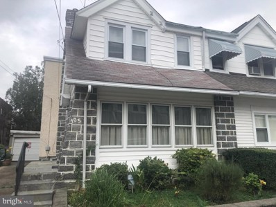 105 Overhill Road, Upper Darby, PA 19082 - #: PADE2007772