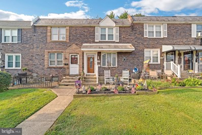 5326 Delmar Drive, Clifton Heights, PA 19018 - #: PADE2007900