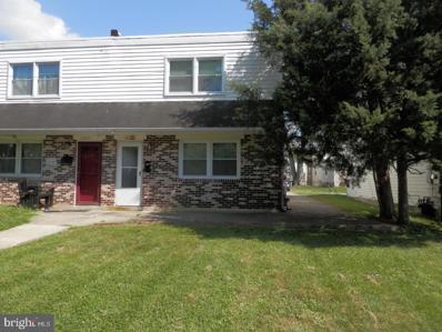 4211 W 5TH Street, Marcus Hook, PA 19061 - #: PADE2007904
