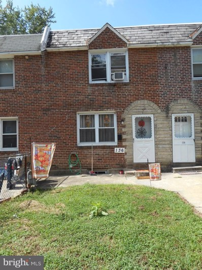 136 Blanchard Road, Drexel Hill, PA 19026 - #: PADE2007938