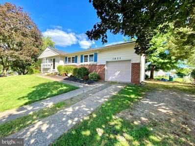 3621 N Clearwater Lane, Brookhaven, PA 19015 - #: PADE2008038