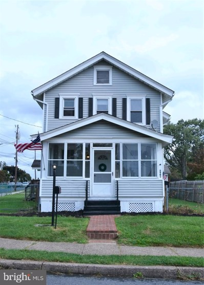 2901 Arlington Avenue, Brookhaven, PA 19015 - #: PADE2008082