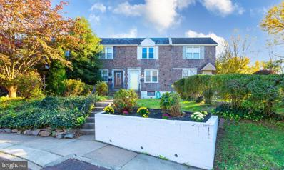 2296 S Harwood Avenue, Upper Darby, PA 19082 - #: PADE2008184