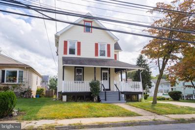 1023 Elmwood Avenue, Sharon Hill, PA 19079 - #: PADE2008194