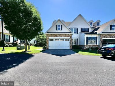 4 Sophia Court, Chadds Ford, PA 19317 - #: PADE2008354