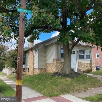 515 Beechwood, Collingdale, PA 19023 - #: PADE2008804
