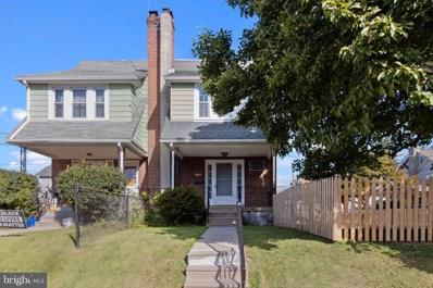 4717 Woodland Avenue, Drexel Hill, PA 19026 - #: PADE2008882