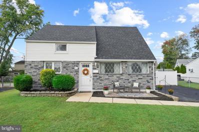 711 Wyndom Terrace, Secane, PA 19018 - #: PADE2008908