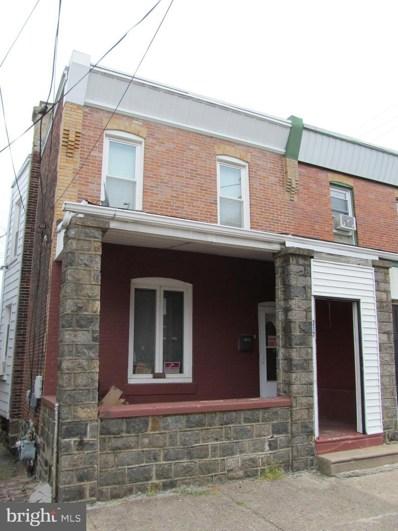 317 Poplar Street, Darby, PA 19023 - #: PADE2008954