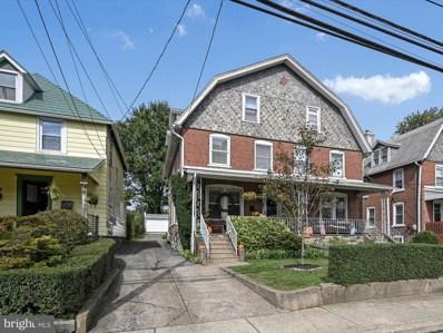 836 Penn Street, Bryn Mawr, PA 19010 - #: PADE2009028