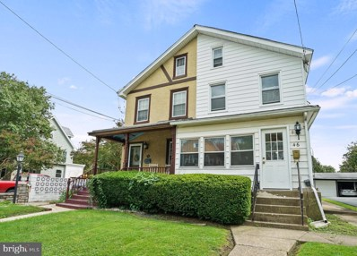 46 E Broadway, Clifton Heights, PA 19018 - #: PADE2009050
