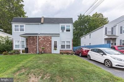 933 Andrews Avenue, Collingdale, PA 19023 - #: PADE2009124