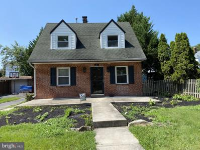 871 Wyndom Terrace, Secane, PA 19018 - #: PADE2009126