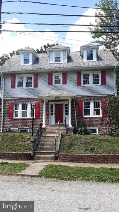 301 Sylvan Avenue, Norwood, PA 19074 - #: PADE2009600