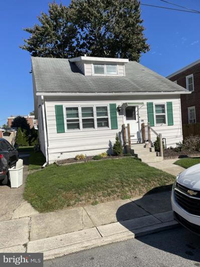 509 Pershing Avenue, Darby, PA 19023 - #: PADE2009668