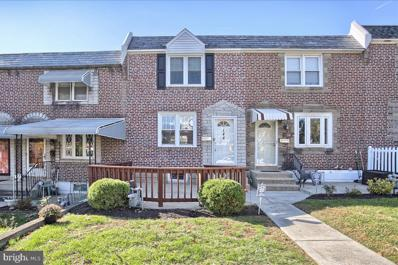 144 Westbrook Drive, Clifton Heights, PA 19018 - #: PADE2009680