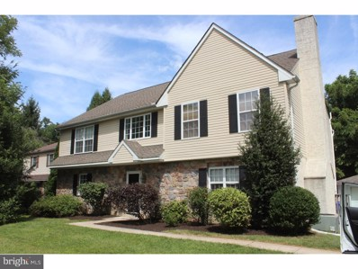 705 Farview Avenue, Newtown Square, PA 19073 - #: PADE203676