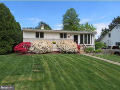 5 Tuscany Road, Aston, PA 19014 - MLS#: PADE208680