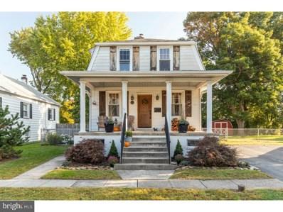 536 Sycamore Avenue, Folsom, PA 19033 - #: PADE209796