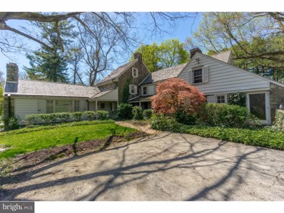 1329 Sycamore Mills Road, Glen Mills, PA 19342 - MLS#: PADE228958