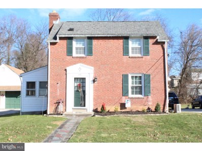 519 Central Avenue, Havertown, PA 19083 - #: PADE229206