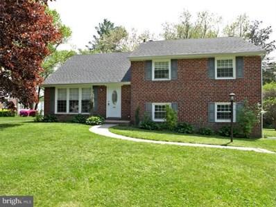 503 Morris Lane, Wallingford, PA 19086 - MLS#: PADE229300