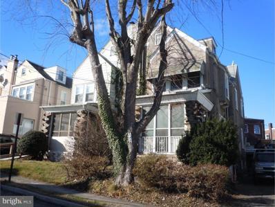 143 S Keystone Avenue, Upper Darby, PA 19082 - #: PADE229304