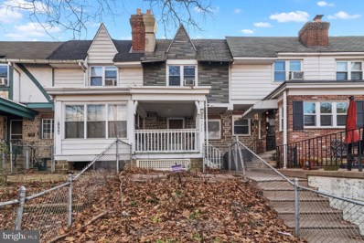 7252 Lamport Road, Upper Darby, PA 19082 - MLS#: PADE229332
