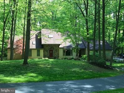 8 Beechwood Circle, Chadds Ford, PA 19317 - #: PADE229356