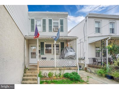 3 W 8TH Street, Marcus Hook, PA 19061 - MLS#: PADE229386