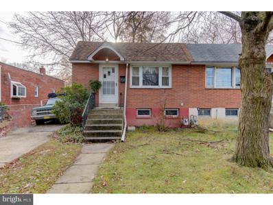 924 Beechwood Avenue, Collingdale, PA 19023 - MLS#: PADE229434